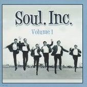 Vol. 1 by Soul, Inc.