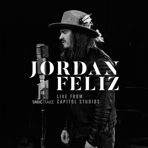 1 Mic 1 Take (Live From Capitol Studios) by Jordan Feliz
