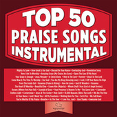 Top 50 Praise Songs Instrumental de Various Artists