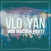 Wir machen Party by V Lo