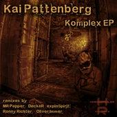 Komplex EP by Kai Pattenberg
