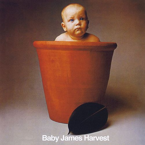 Baby James Harvest by Barclay James Harvest