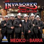 Médico de Barra de Los Invasores De Nuevo Leon