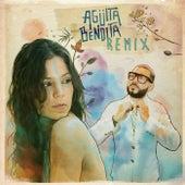 Agüita Bendita (Remix) de Duina Del Mar