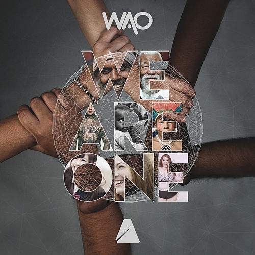 We Are One de Various Artists