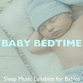Baby Bedtime Routine - Natural Insomnia Relief Sleep Music Lullabies for Babies by Bedtime Baby