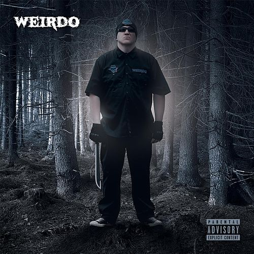 Weirdo by Bukshot
