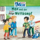13: Max und der faire Wettkampf by Mein Freund Max