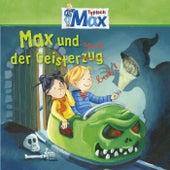 05: Max und der Geisterspuk by Mein Freund Max