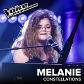 Constellations (The Voice Van Vlaanderen 2017) de Melanie Mertens Polak