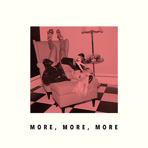More More More by Dagny