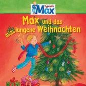 14: Max und das gelungene Weihnachten by Mein Freund Max