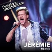 Mercy (The Voice Van Vlaanderen 2017) de Jérémie Vrielynck