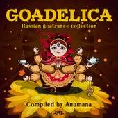 Goadelica - EP von Various Artists