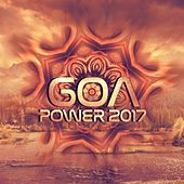 Goa Power 2017 - EP by Various Artists