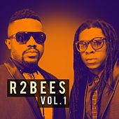 R2Bees, Vol.1 de Various Artists