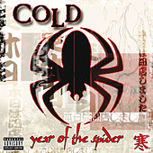 Year Of The Spider by Cold