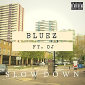 Slow Down (feat. OJ) by Bluez