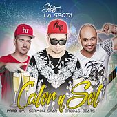 Calor y Sol (feat. La Secta) by Slate