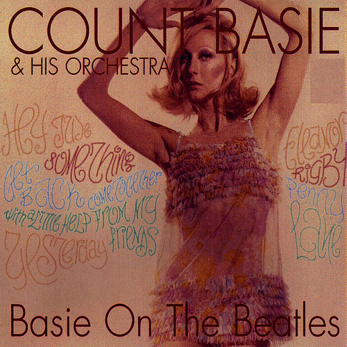 Basie On The Beatles by Count Basie