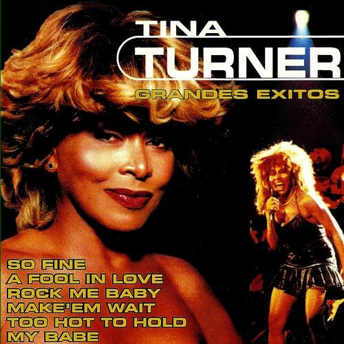 Tina Turner Greatest Hits by Tina Turner