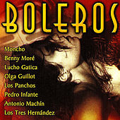 Solo Boleros by Various Artists