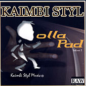 Olla Pad: Volume 1 de Various Artists