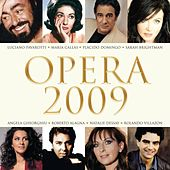 Opera 2009 von Various Artists