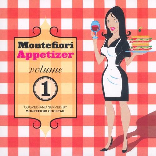 Montefiori Appetizer Vol. 1 by Montefiori Cocktail
