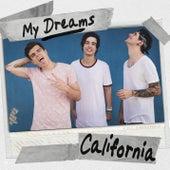 California van My Dreams