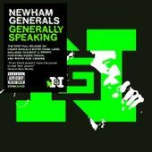 Generally Speaking di Newham Generals