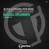 Nassau Drummer by Block