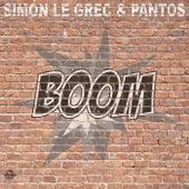 Boom by Simon Le Grec