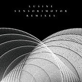 Sensorimotor Remixes by Lusine