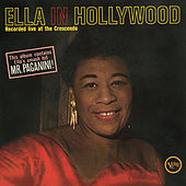 Ella In Hollywood (Live At The Crescendo) by Ella Fitzgerald