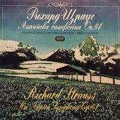 An Alpine Symphony, Op. 64 de Sofia Philharmonic Orchestra