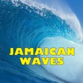 Jamaican Waves de Various Artists