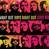 Boys Night Out de Boys Night Out