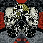 Iron Gag by A Life Once Lost