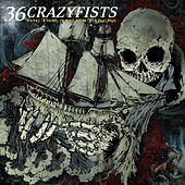 The Tide And Its Takers von 36 Crazyfists