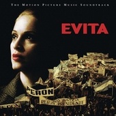 Evita: The Complete Motion Picture Music Soundtrack de Evita Soundtrack