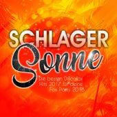 Schlager Sonne (Die besten Discofox Hits 2017 für deine Fox Party 2018) von Various Artists