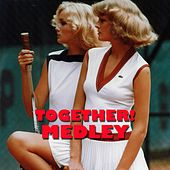 Together! Medley: Le Roi / Beau-Ty / Brown Sugar von Philly Joe Jones