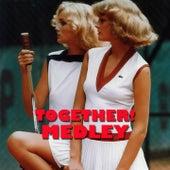 Together! Medley: Le Roi / Beau-Ty / Brown Sugar de Philly Joe Jones