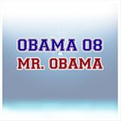 Mr Obama von Tony Ballard