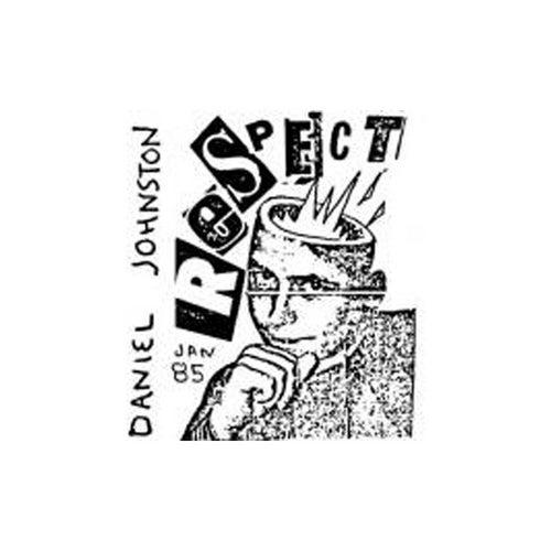 Respect by Daniel Johnston