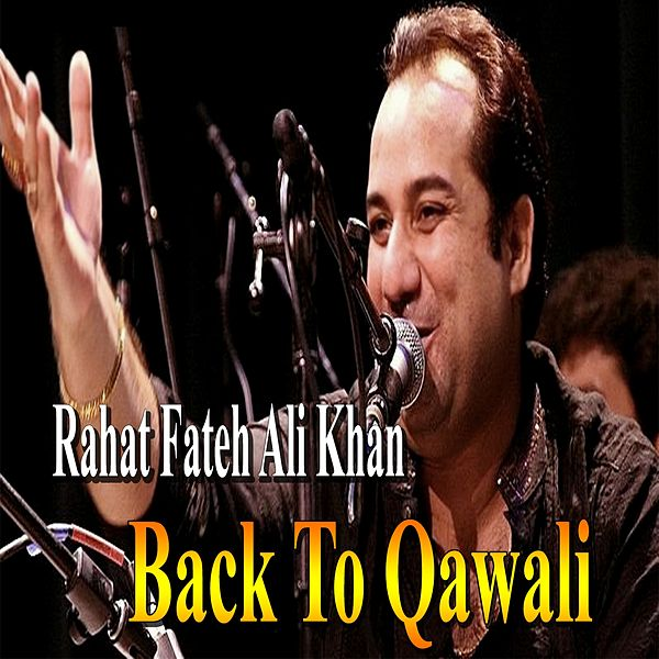 Albums by Rahat Fateh Ali Khan : Napster