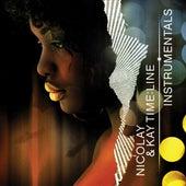 Time:Line (Instrumentals) von Various Artists