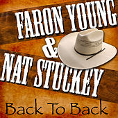 Back to Back - Faron Young & Nat Stuckey by Various Artists