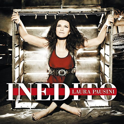 Inedito (Deluxe) by Laura Pausini